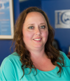 Michelle Hamilton, Commercial Lines Account Manager